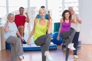 Get fit without injury RD Physio Wokingham