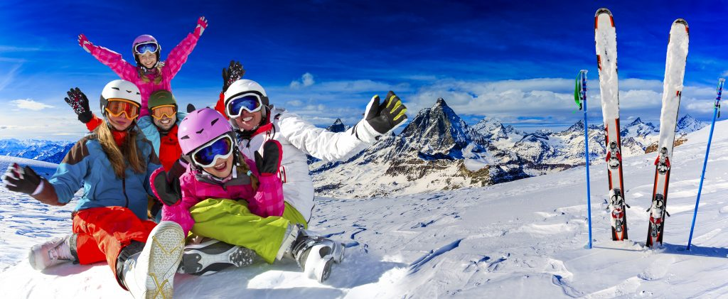 Skiing Fitness avoid injury